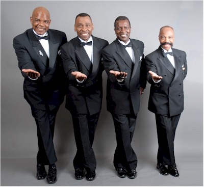 The Drifters 540-636-1640