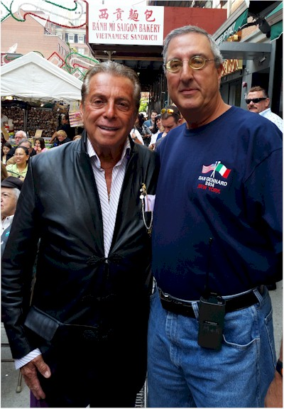 Gianni Russo The Godfather Carl Rizzi Godfather Vodka