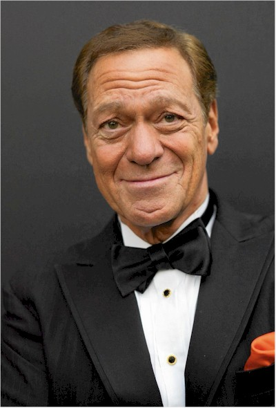 Comedian Joe Piscopo SNL