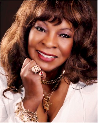 Martha Reeves & The Vandellas 540-636-1640