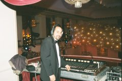 Waldorf Astoria Hotel & Resorts, corporate entertainment, celebrity entertainment