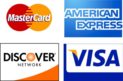 Pay for headline entertainment with Credit Cards 540 636 1640