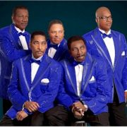 The Temptations Revue featuring Nate Evans
