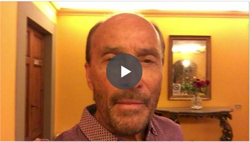 Lee Greenwood Video Announcement