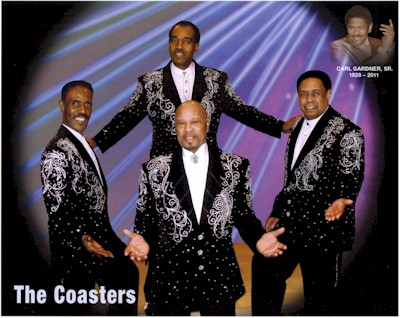 The Coasters 202-369-1063